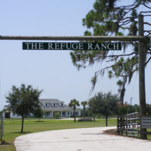 The Refuge Ranch