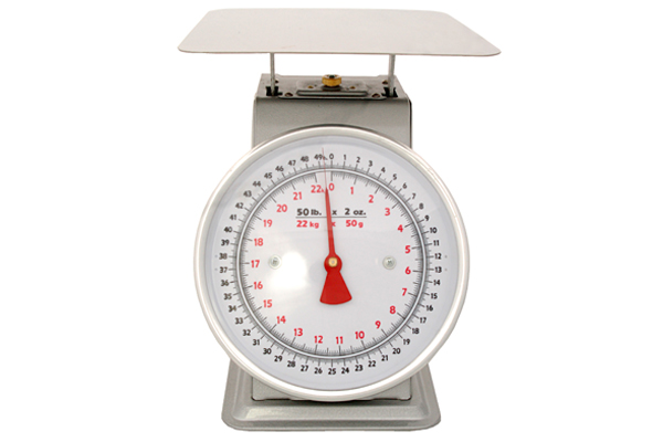 100LB Mechanical Scale