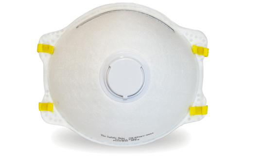 N95-Respirator