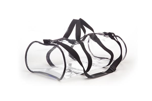 Clear Gym Bag