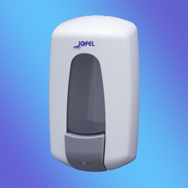 Bulk Dispenser - Push