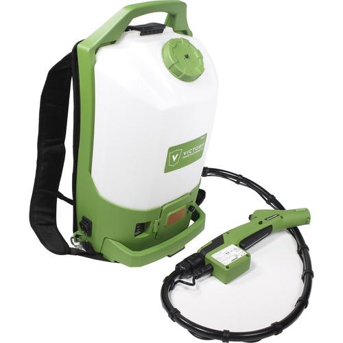 Electrostatic Backpack Sprayer