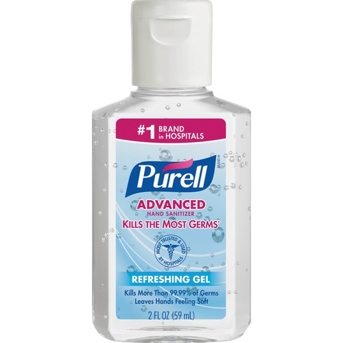 Purell Various Sizes