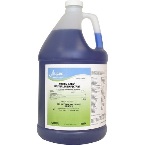 Quat Disinfectant
