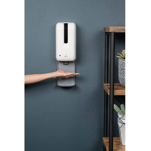 Touchless Wall Dispenser